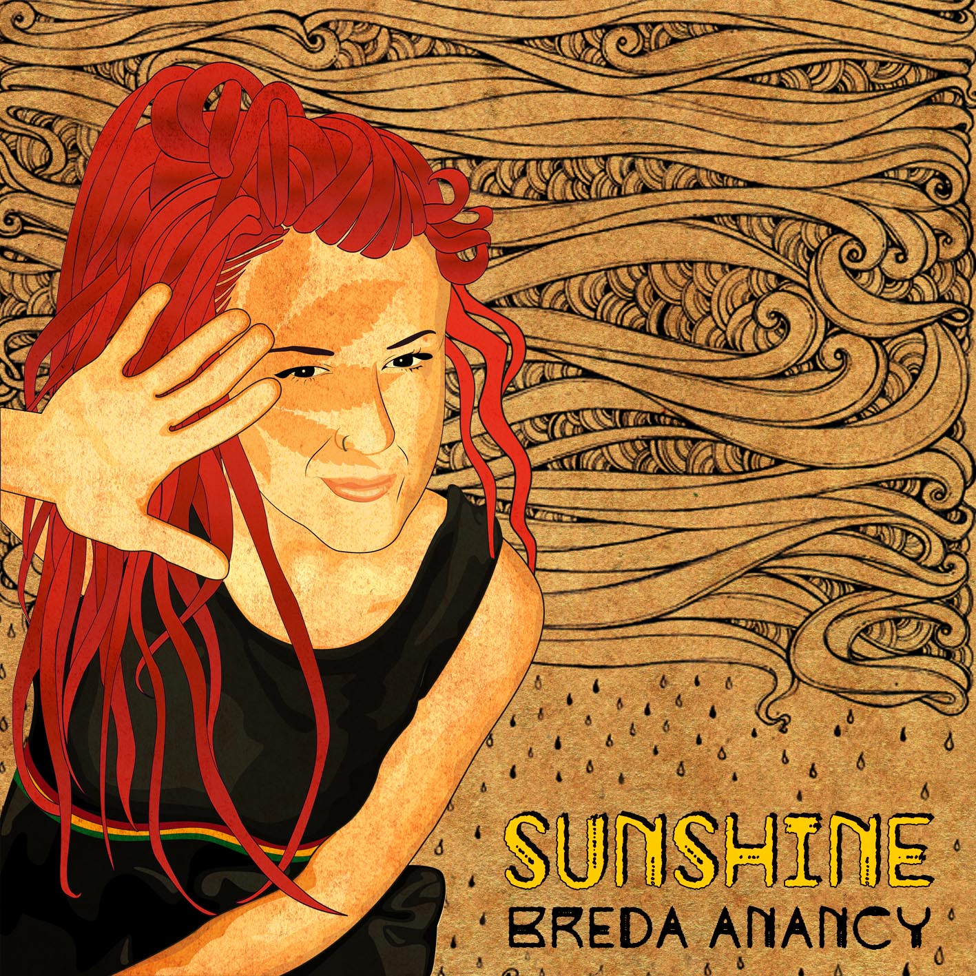Sunshine - Breda Anancy
